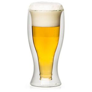 4home Termo pohár na pivo Hot&Cool, 500 ml, 1 ks