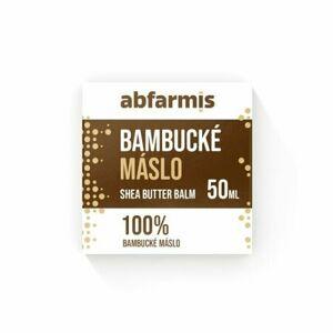 Abfarmis Bambucké maslo Rakytník 50 ml