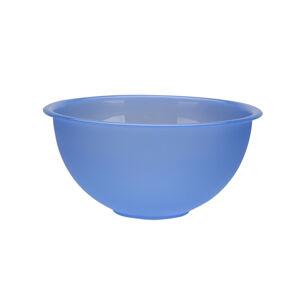 Altom Plastová misa Weekend 19 cm, modrá
