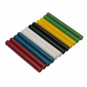 Asist 71-3207 tavné patróny 12 ks, 11 mm, farebná