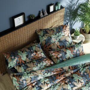 BAUER Bavlnené obliečky Sunita, 140 x 200 cm, 70 x 90 cm