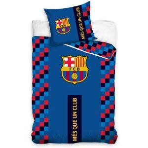Bavlnené obliečky FC Barcelona Sports, 140 x 200 cm, 70 x 90 cm