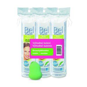 Beautyblender + 3 1 Bel premium 75ks