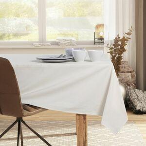 DecoKing Obrus Pure cream, 110 x 110 cm