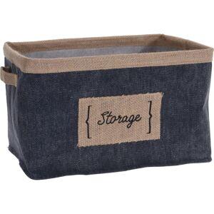 Dekoračný úložný box Storage, 332 x 25 x 20 cm