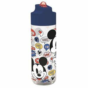 Detská športová fľaša Mickey, 540 ml