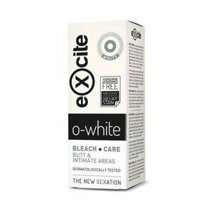 Diet Esthetic Bieliaci krém na intímne partie Excite O-white bleach + care 50ml