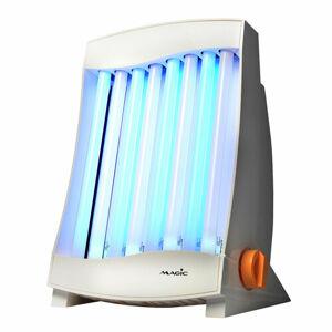 EFBE-SCHOTT GB 838C Tvárové solárium s 8 farebnými UV-trubicami PHILIPS, 150 W