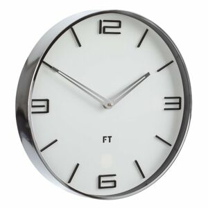 Future Time FT3010WH Flat white 30cm