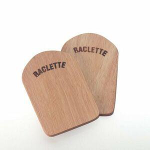 Kela Raclette doštička, 4 ks