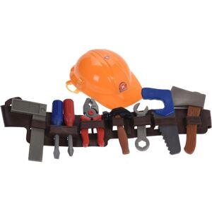 Detský hrací set Malý domáci majster, 10 ks
