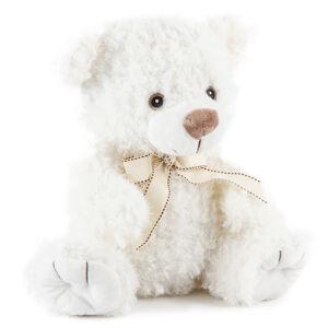 Koopman Plyšový medvedík, biela
