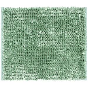 BO-MAKúpeľňová predložka Ella micro zelená, zelená, 40 x 50 cm