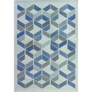 Spoltex Kusový koberec Fly 67316/461, 80 x 150 cm