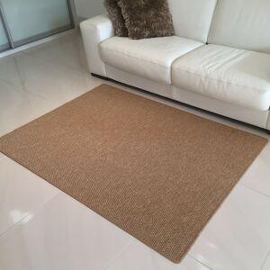 Vopi Kusový koberec Eton Lux žltá, 140 x 200 cm