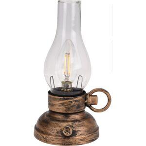 Lampáš Bouné 1 LED, 20,5 cm