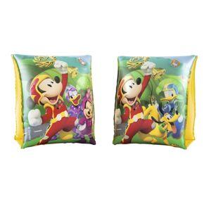 Nafukovacie rukávmiky Mickey a Minnie, 3 - 6 rokov