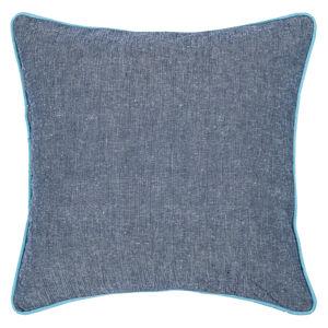 Trade Concept Obliečka na vankúš Heda modrá, 40 x 40 cm