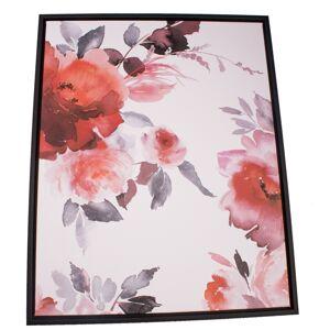 Obraz na plátne v ráme Roses, 40 x 50 cm