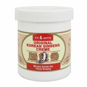 Originálne kórejský ženšenový krém, 500 ml