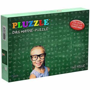 PLUZZLE® Matematické puzzle 300 dílků
