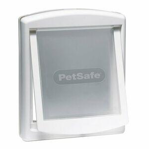 PetSafe Dvierka Staywell 740 biela, veľkosť M