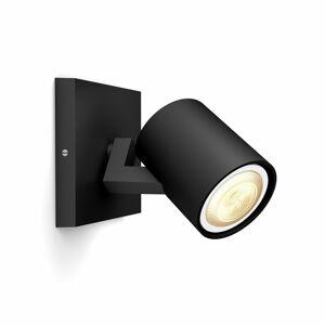 Philips Hue 53090/30 / P9 LED bodové svietidlo Runner 1x5,5W | GU10 | 2200-6500K - Bluetooth, inteligentné