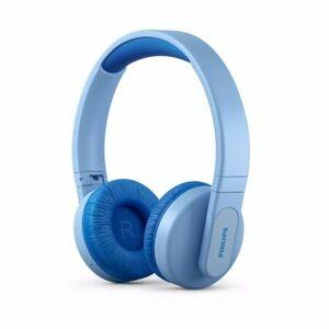 Philips TAK4206BL/00 slúchadlá pre deti, modrá