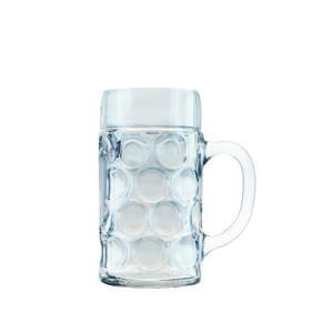Pivný pohár s uchom ISAR, 0,3 l