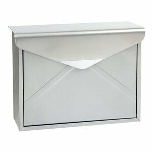 Poštová oceľová schránka BK.57.S