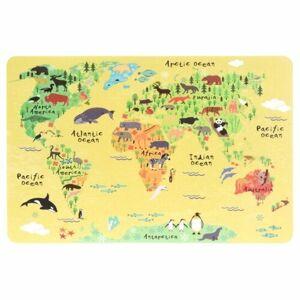 Prestieranie Mapa žltá, 43,5 x 28,5 cm