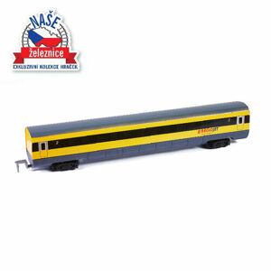 Rappa Náhradný vagón pre vlak RegioJet, 35 cm