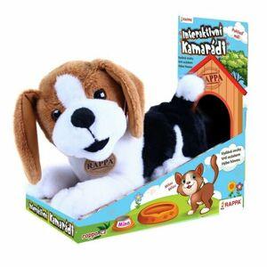 Rappa Pes Bobík, interaktívna hračka