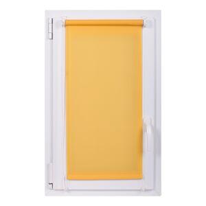 Egibi Roleta MINI Rainbow Line oranžová, 57 x 150 cm
