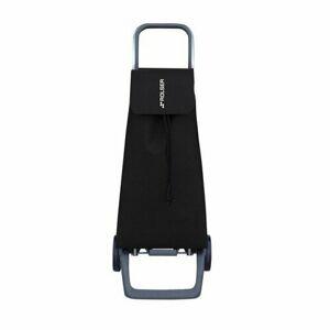 Rolser Nákupná taška na kolieskach Jet LN Joy, černá