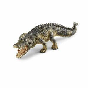 Schleich Figúrka zvieratka Aligátor