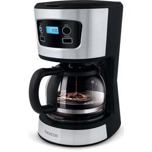 Sencor SCE 3700BK kávovar
