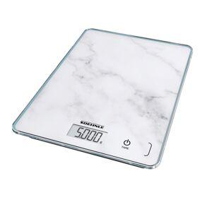SOEHNLE Page Compact 300 Marble Digitálna kuchynská váha 61516