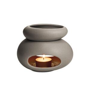 TESCOMA aromalampa FANCY HOME, Stones, šedá