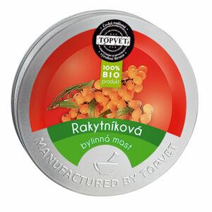Topvet Rakytníková masť, 50 ml
