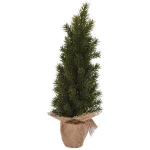 Umelý stromček Smrek, 40 cm