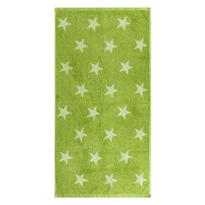 JAHU Uterák Stars zelená