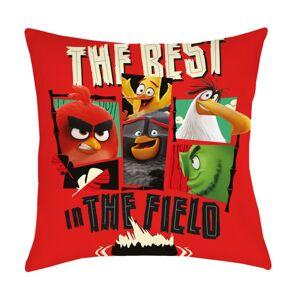 Halantex Vankúšik Angry Birds Movie 2 The Field, 40 x 40 cm
