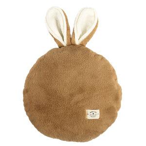 BO-MA Trading Vankúšik králiček Sunny Life hnedá
