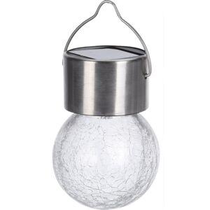 Závesné solárne svetlo Ampoule, 6 cm
